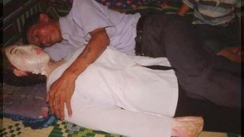 Vietnamese Man Sleeps with Dead Wife for Five Years