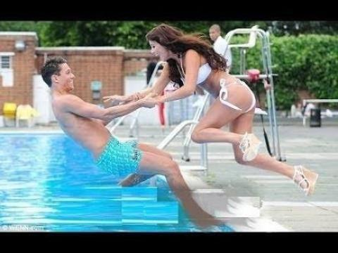Best Funny Pool Fails