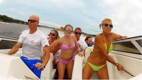 Seven Person Boat Crash