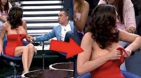 Most Embarassing Moments Ever Recorded On Live-TV