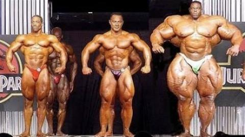 Bodybuilders That Took Bodybuilding To The EXTREME