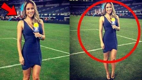 Most Shocking Moments Caught on Live TV!