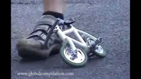 Smallest But Amazing Vehicles In The World